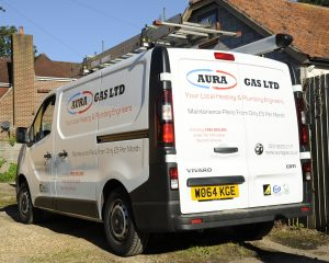 New Year, New Start? Aura Gas Are Recruiting Installation Engineers Now!