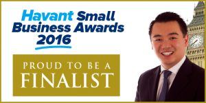 Havant small Business Awards