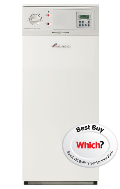 Oil & LPG Boiler Which? Best Buys