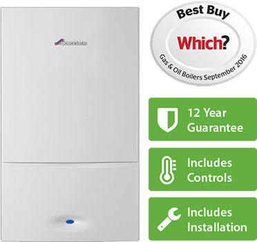 Worcester Bosch Boiler - Best Buy and Worcester Boiler Prices